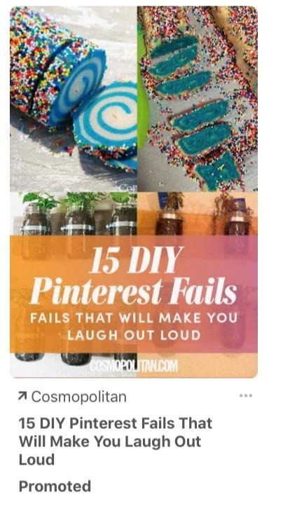 Pinterest营销