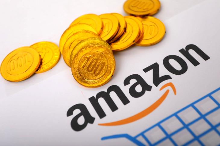 亚马逊向其印度数字支付部门注资22.5亿卢比